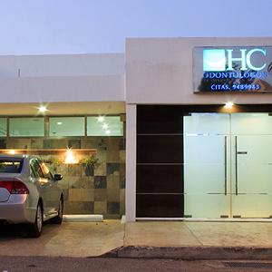Consultorio Dental HC Odontologos Mérida Yucatán